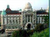 בודפסט הונגריה