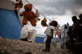 האיטי  אחרי  רעידת  אדמה  הרסנית