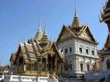 ארכיטקטורה של תאילנד