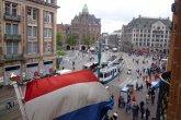 אמסטרדם  ללא  פרחים