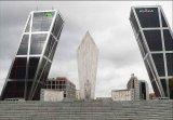 מבנים מודרניים ומוזרים בעולם