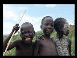 המסע לעמק נהר האומו באתיופיה