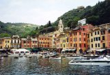 I lost my love in Portofino