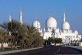 מסגד של השיח זאיד באבו דאבי (איחוד האמירויות הערביות)
