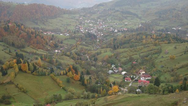 מצגת נוף רומניה אוקטובר 2010