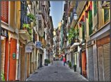 סיור ברחובות פלמה דה מיורקה