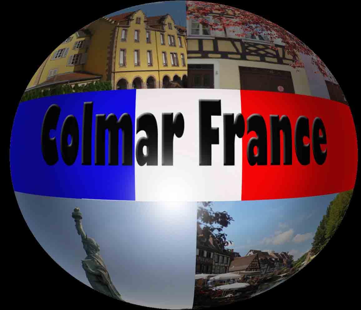 צרפת - קולמר