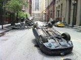 מה קורה ברחובות שיקגו ?