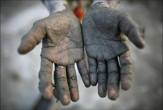 עבדות  ילדים