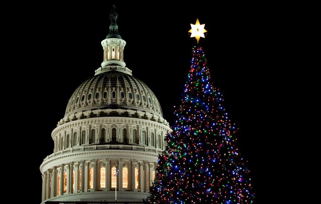 חג המולד מתקרב