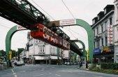 צורה מיוחדת של התחבורה בגרמניה