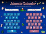 Electronic Advents Calendar