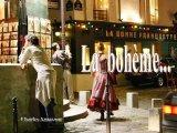 Charles Aznavour - La Boheme