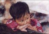 האמן הסיני מינג וואי ויצירותיו