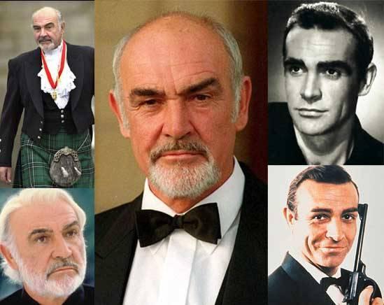 גברים מפורסמים של הוליווד