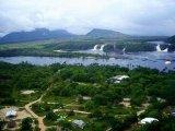פארק לאומי קנאימה - ונצואלה