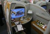 מטוס של איחוד האמירויות הערביות