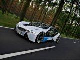 BMW VISION - יצירת אומנות מדהימה
