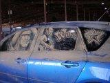אם מכוניתך מלוכלכת, אל תמהר לשטוף אותה