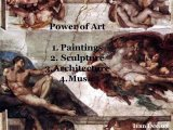 Power of Art