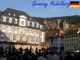 גרמניה - הידלברג     - Germany Heidelberg