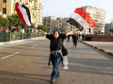 קהיר, מצרים היום