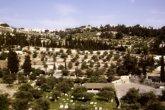Jerusalem - The Mount of Olives