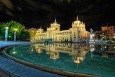 ארכיטקטורה מדהימה של ספרד