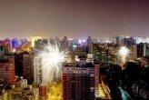 חגיגות של שנה חדשה בסין