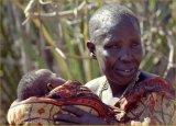 שבט ההאדזה  בטנזניה