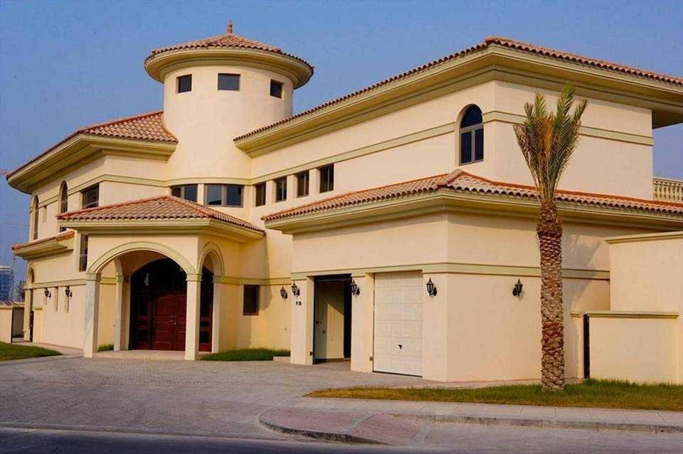 שכונות בדובאי