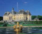 Castle of Vaux le Vicomte