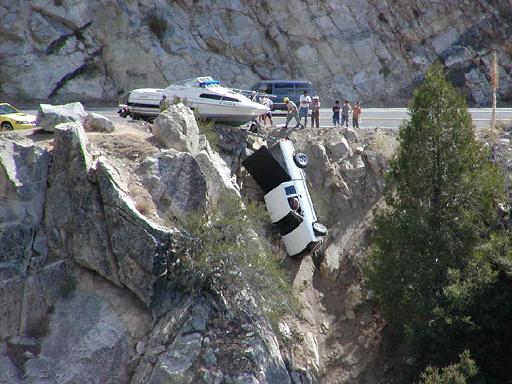 תאונות שונות