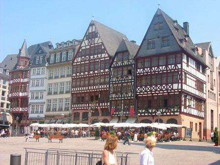 פרנקפורט על המיין ,  גרמניה