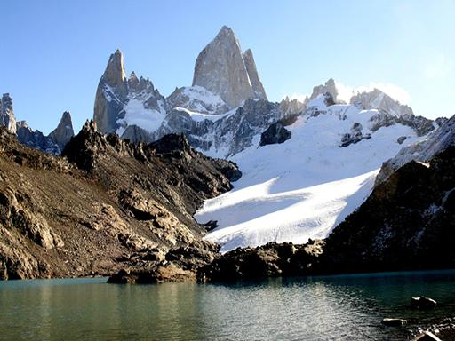 נופים בארגנטינה