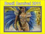Brazil Carnival 2011
