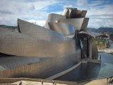 מוזיאון גוגנהיים בילבאו