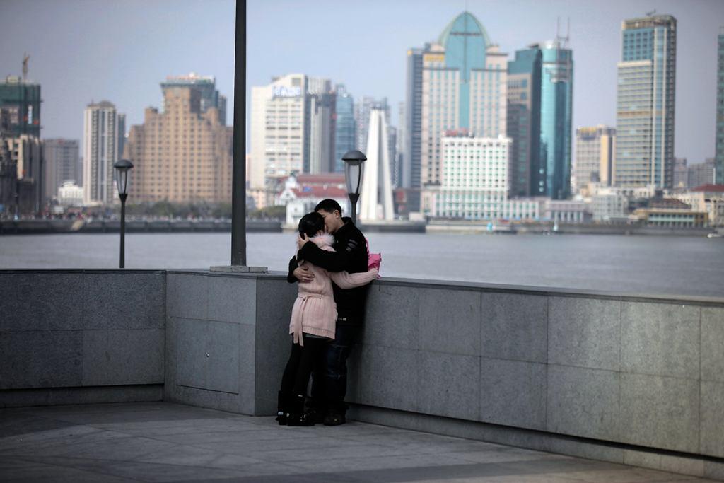 China: daily life