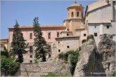 הבתים התלויים בקואנקה (ספרד)