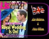 חתונה הקרובה באנגליה  rojal wedding is on