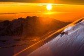 אתרי הסקי הטובים ביותר בצפון אמריקה