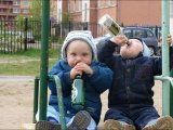ילדים + בירות = צחוק