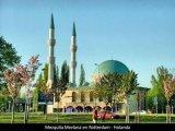 מסגדים באירופה