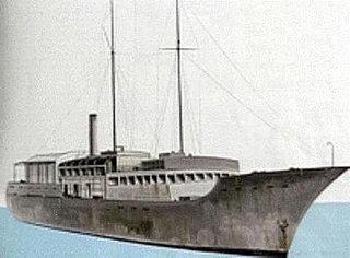 The Ship Struma