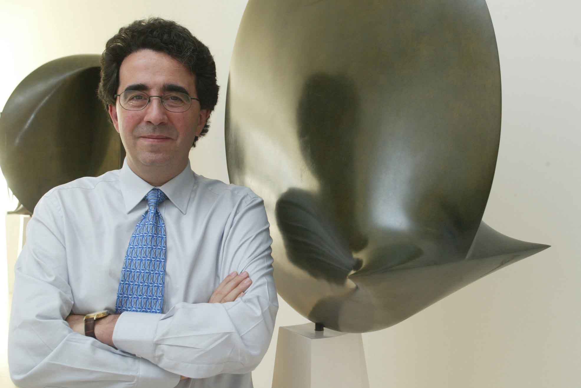 Santiago Calatrava, Architect and Engineer