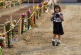 רעידת האדמה ביפן: כעבור חודשיים
