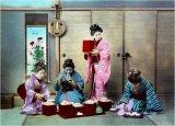 Japan in Paintings