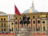 טיול באלבניה