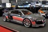 Geneva Motor Show 2011 (cont)