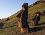 אי הפסחא ופסלי מואי